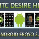 How to Root HTC Desire HD and Install H-Boot (S-Off) & Clockwork Recovery