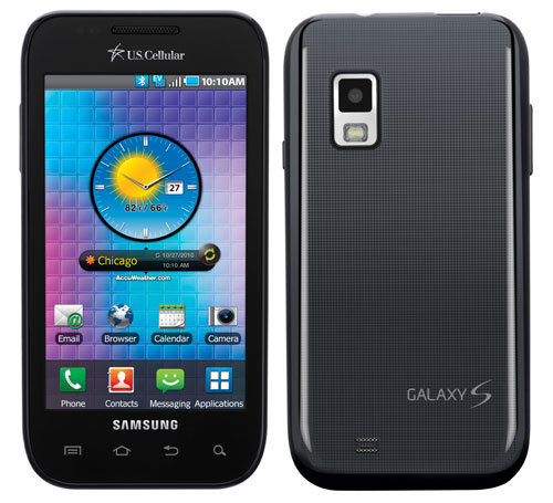 Samsung SCH-I500 Fascinate