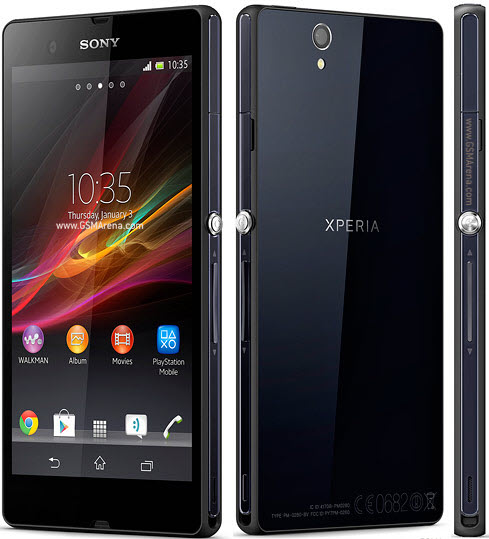 Sony Xperia Z2 Tutorial for Unlocking and Relocking the Bootloader of the Xperia Z & ZL