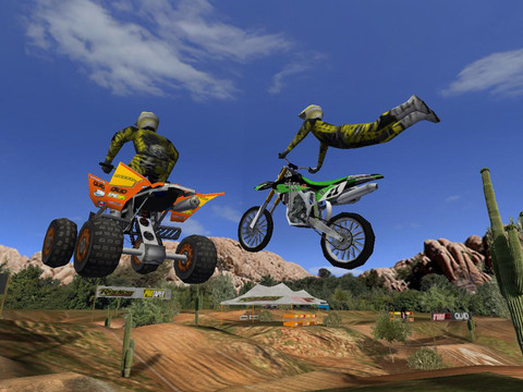 2XL MX Offroad Top 10 Free Racing Games for Android