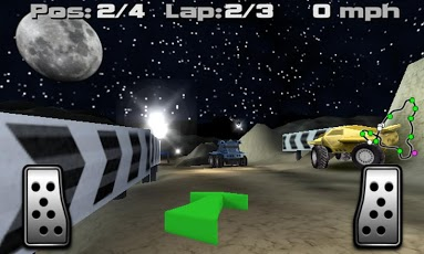 Acceler8 Top 10 Free Racing Games for Android