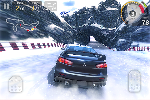 GT Racing Motor Academy Top 10 Free Racing Games for Android