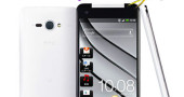 HTC Butterfly X920D