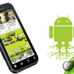 How to Root Motorola Defy