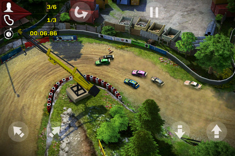 Reckless Racing 2 Top 10 Free Racing Games for Android