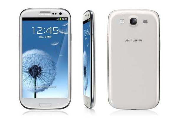 Samsung Galaxy S III Best Android Phones for 2013