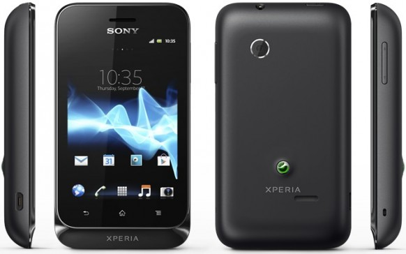 Sony Xperia Tipo How to Root Sony Xperia Tipo (Single and Dual)