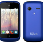 ZTE Open : First Firefox OS Smartphone – Features and Specs
