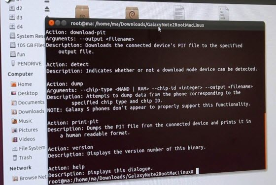 howto-root-galaxynote2-linux